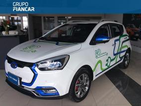 Jac S2 Electrica 2019 0km