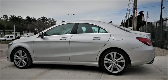 Mercedes Cla 200 Muy Pocos Kilometros !!!