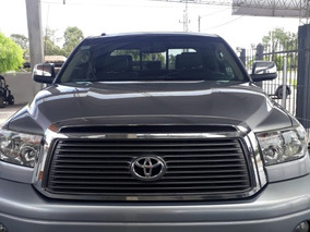 Toyota Tundra 5.7 Ltd V8 Doble Cab 4x4 At 2012