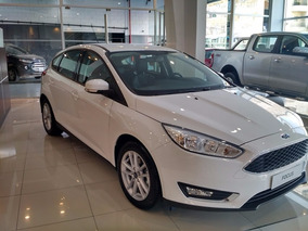 Ford Focus 2016 Plan Adjudicado Cuotas Sin Interes