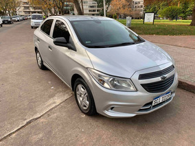 Chevrolet Prisma Joy Impecable Descuenta Iva