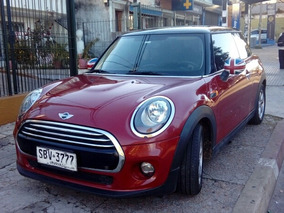 Mini Cooper 1.5 F55 Pepper 136cv 2015