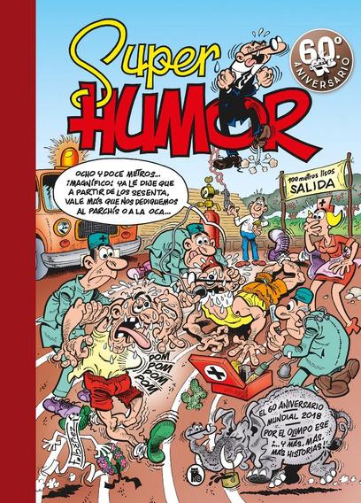 Súper Humor Mortadelo Aniversario (envíos)