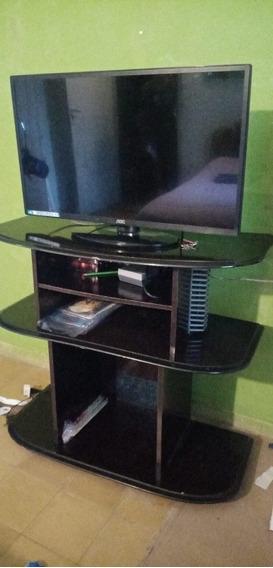 Mueble + Tv De 32 Pulgadas