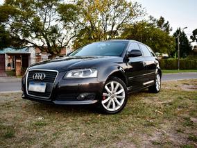 Oportunidad Vendo Por Viaje Audi A3 1.8 T A/t