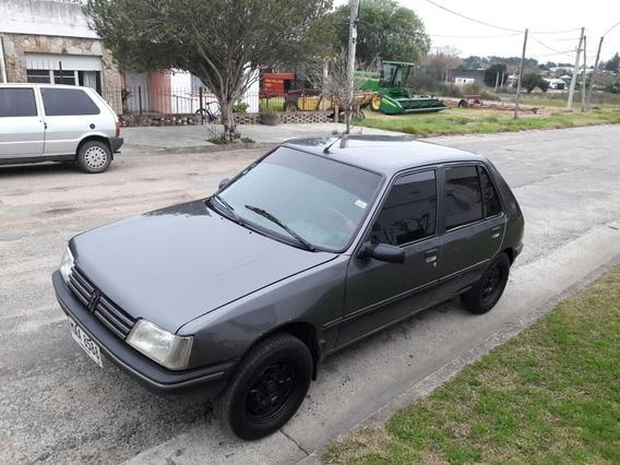Citroën Saxo 1.4i Vts 1996