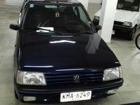 Peugeot 205 205 Xsi