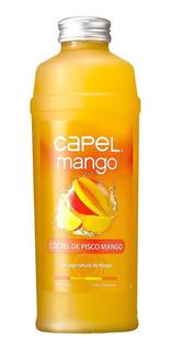 Pisco Chileno Capel Cocktail Mango