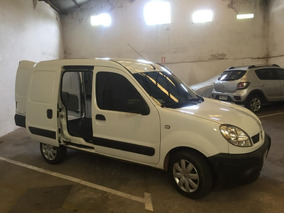 Renault Kangoo 1.6 2 Furgon Confort 5as Lc Cd 2010
