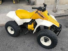Cuadriciclo Suzuki 80cc