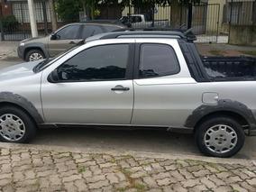 Fiat Strada 1.4 Trekking 2011