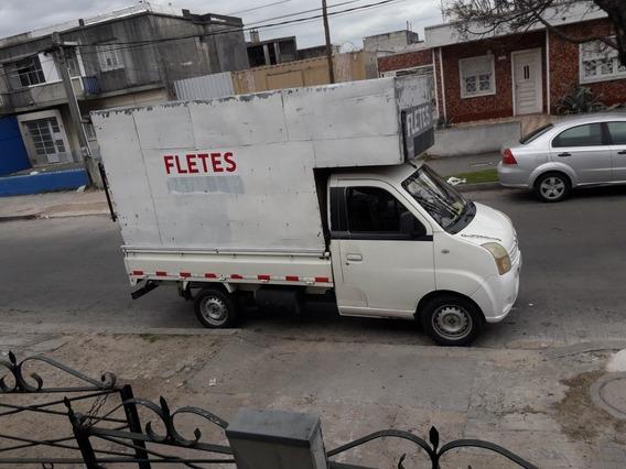 Lifan Foison Pickup