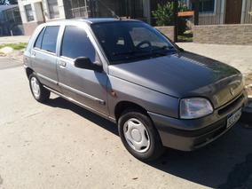 Renault Clio 1.6 Rn Nafta Impecable