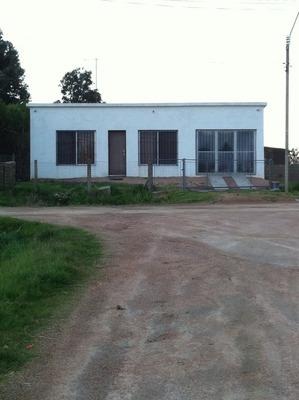 Casa Nueva Vendo U$55 Mil O Alquilo $11 Mil,lea Descripcion