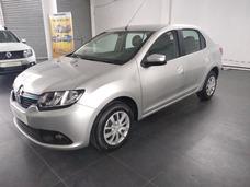 Renault Logan Entrega En 7 Dias, Toma De Usado, Contado