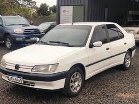 Peugeot 306 1.9 Xrd 1998