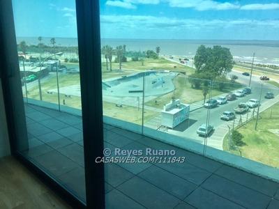 Alquiler Apartamento 1 Dormitorio Puerto Del Buceo