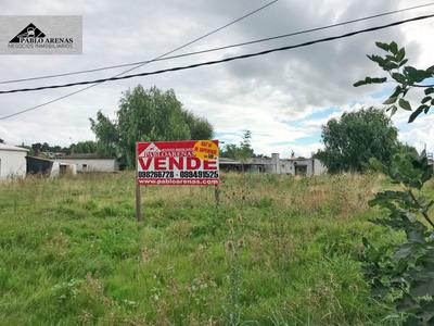 Terreno En Venta - Tarariras - Colonia #509