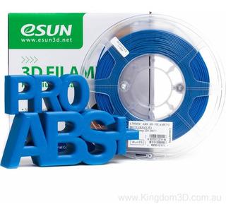 Filamento Esun Abs+ 1.75 Y 2.85 Mm