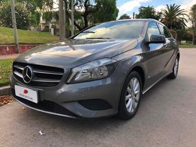 Mercedes Benz A180 1.6 2015, Manual