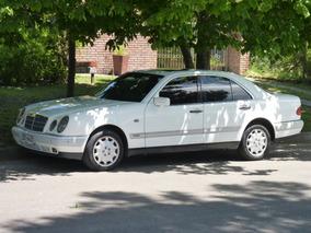 Mercedes-benz Clase E 3.0 E300 Elegance Automático