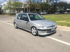 Peugeot 106 1.4 Max 1999