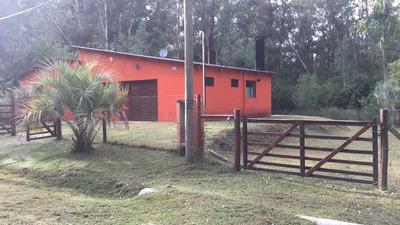 Casa A 6 Cuadras De La Playa Y A 1/2 Cuadra Av. Ibirapitaes