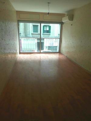 Apartamento Muy Amplio Y Con Patio!