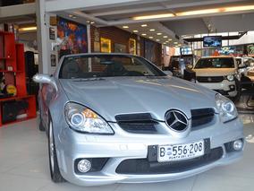 Mercedes-benz Slk55 Amg | Zucchino Motors