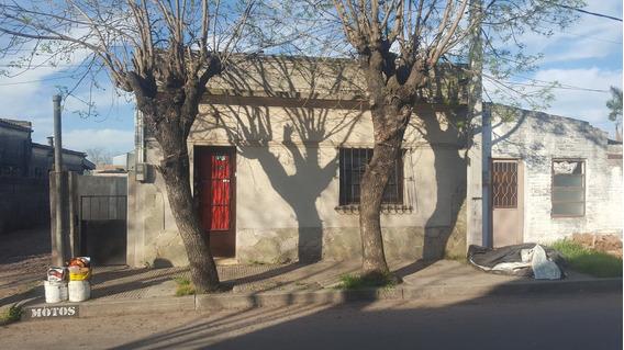 Se Vende Casa 2 Habitaciones
