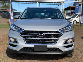 Hyundai Tucson 0km Safe