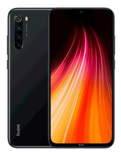 Xiaomi Redmi Note 8 6.3´ 128 /4gb Ram 48mpx Cám - Cover Co