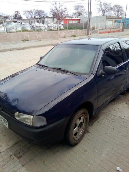 Volkswagen Gol 1.0 Gl 3 P 1998