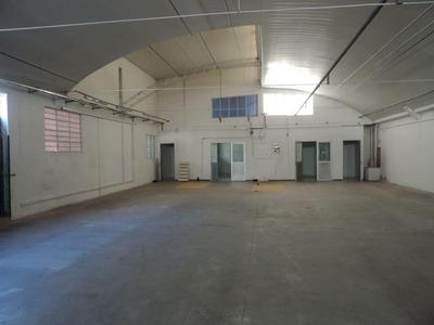 Local Industrial Venta Y Alquiler Burgues Y Br. Artigas 3000m (se Puede Fraccionar)