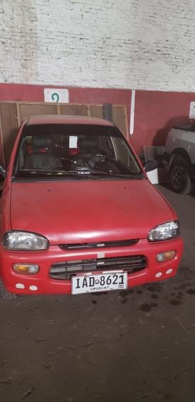 Subaru Vivio Nafta Gli Año 2000
