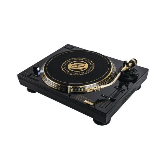 Bandeja De Vinilo Tocadiscos Reloop Rp7000 Gold Special Edit
