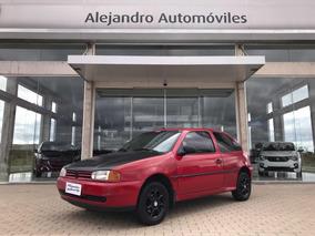 Volkswagen Gol G2 1.6 Alejandro Automoviles