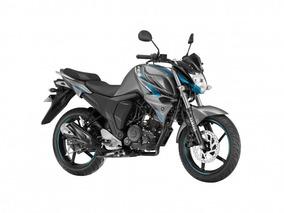 Yamaha Fzs Fi 150 36 Meses O 36.000 Km Garantía Delcar Motos