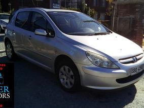 Peugeot 307 2.0 Xt Premium Tip. Autom. Intermotors