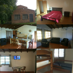 Alquiler Casa Y Apartamentos En Termas Del Dayman.