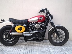 Harley Davidson Xl 883 R Tracker !!!