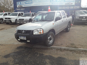 Nissan D22 Doble Cabina Full Inpecable