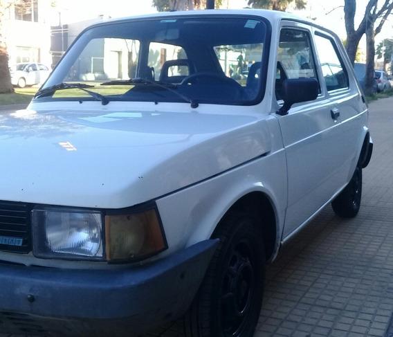Fiat Spazio Año 94 1.4 T