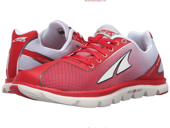 Calzado Running Zero Drop Altra One 2.5