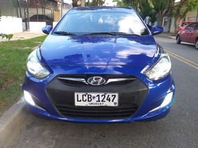 Hyunday Accent 2014 C /6tª. Impecable Permuto /financio 50º/