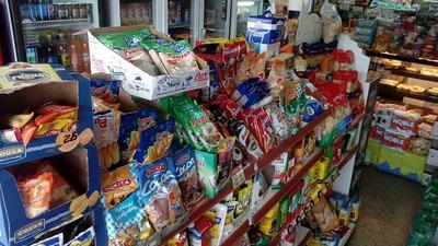 Vendo Minimarket Panaderia Rotiseriay Fiambreria