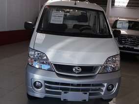 Changhe Pick-up 0km, Tecnologia Suzuki 1.4 Carga 900k