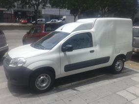 Fiat Fiorino 0km 1.4 Fire Evo Pack Top Camionetas Nuevas Lc6