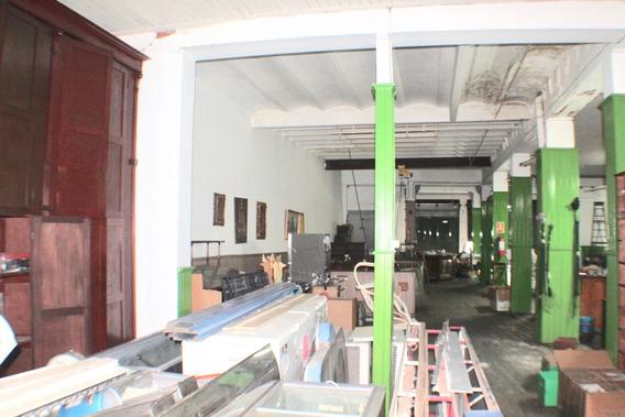 Venta Local Comercial, 3 Pisos - 19 Mts De Altura100% Fos