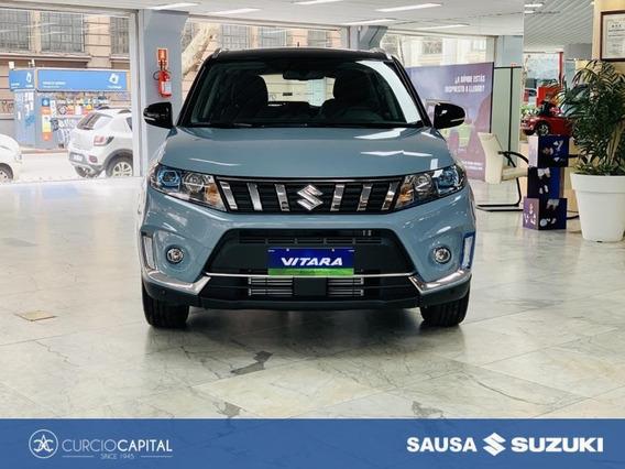 Suzuki Vitara Glx 2019 Azul 0km